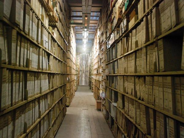 depolveratura archivi