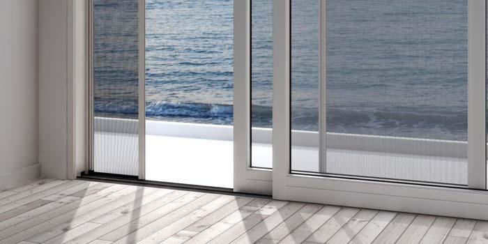 Installazione di zanzariere per finestre come rimedio - Amazon zanzariere per finestre ...